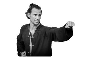 Sergio Simoncelli Insegnante Gong Fu