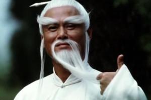 Maestro cinese