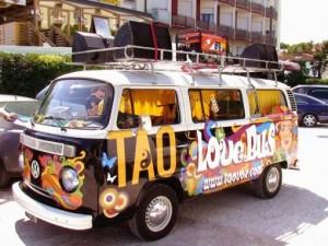 Tao bus