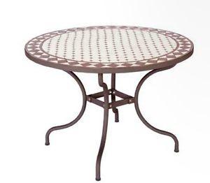 Tavolino 3 gambe
