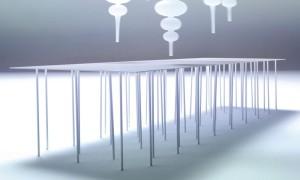 Tavolino MILLEGAMBE
