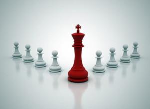Leader scacchi
