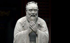 Confucio Rispetto