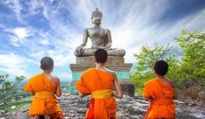 Spiritualità FENG CHIN